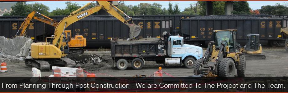 Ryan Construction, Inc.